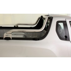 Chevrolet Utility Top Styling Bars 2012 - 2019+
