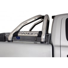 Ford Ranger 2012 - 2020+ Rollbar (Sports Bar) Stainless Steel
