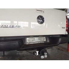 VW Amarok 2010 - 2020+ Under Bumper Towbar