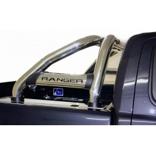 Ford Ranger 2012 - 2020+ Rollbar (Sports Bar) Stainless Steel