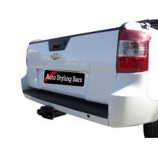 Chevrolet 2012 - 2019 Towbars