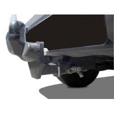 Nissan NP200 2010 - 2019+ Towbar