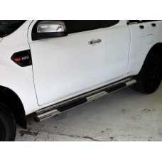 Ford Ranger 2012 - 2020+ Super Cab Side Steps