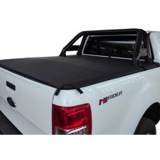 Nissan NP300 2009+ Single Cab Clip On Covers